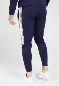 SIKSILK - FLORA - Trainingsbroek - navy - 2