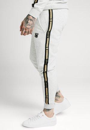 PRESTIGE JOGGERS - Teplákové kalhoty - grey marl