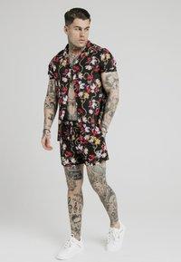 SIKSILK - STARLITE - Pantalon de survêtement - black - 1