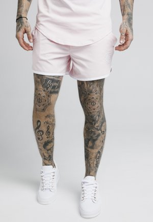 STANDARD BOUND - Shorts - peachy pink
