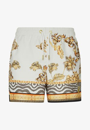 STANDARD - Shorts - ocean off white