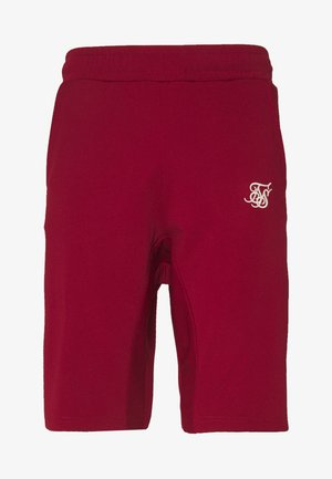ZONAL RUNNER - Shorts - jester red