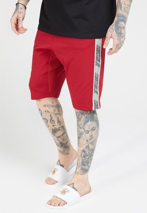ZONAL RUNNER - Shorts - jester red
