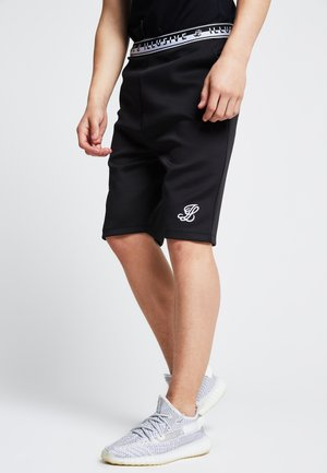 LONDON - Shorts - black