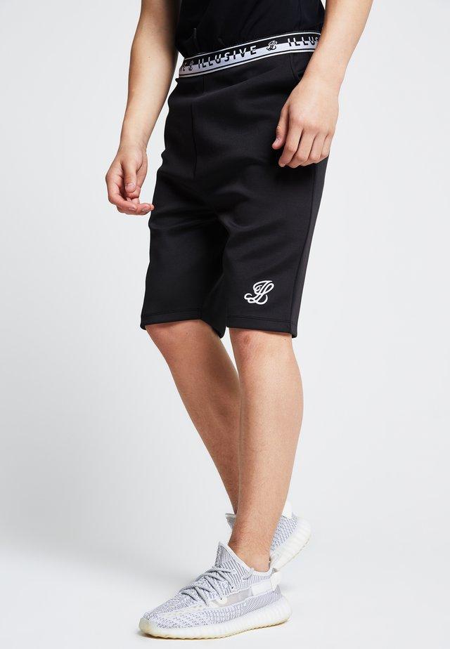 LONDON - Shorts - black
