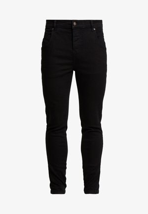 NON RIP - Jeans Skinny Fit - black