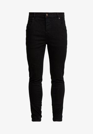 NON RIP - Jeans Skinny - black