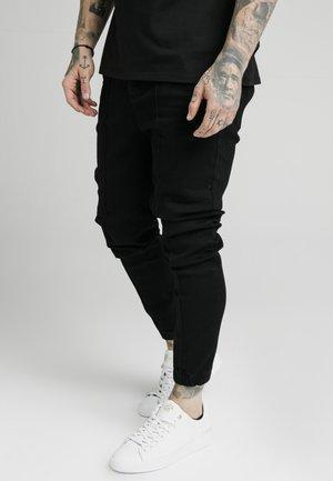 CUFFED - Jeans Skinny Fit - black