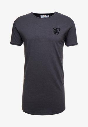 GYM TEE - T-shirts basic - grey