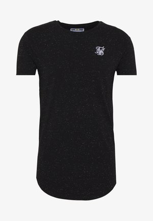 NEPS TEE - T-shirt basic - black