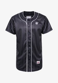 SIKSILK - ORIGINAL BASEBALL  - T-shirt imprimé - black - 3