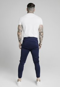 SIKSILK - T-shirt print - white - 2