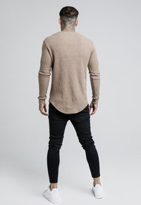 SIKSILK - Pullover - beige - 2