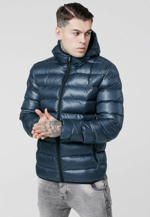ATMOSPHERE - Giacca invernale - navy
