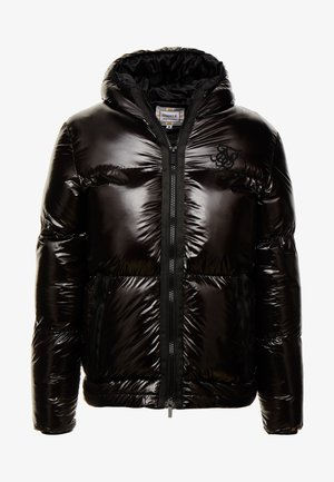 DRIVEN PADDED JACKET - Veste mi-saison - black