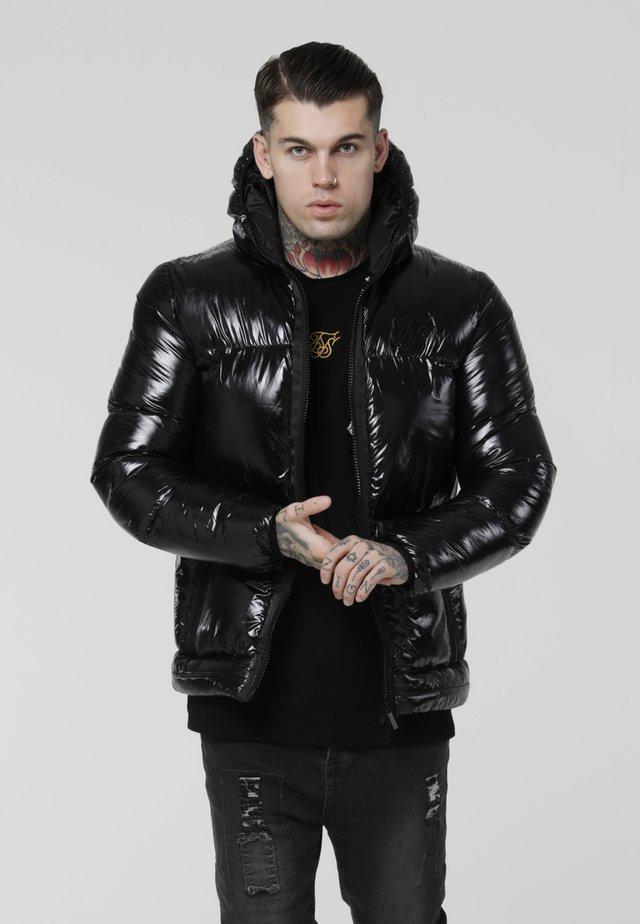 DRIVEN PADDED JACKET - Light jacket - black