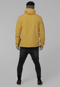 SIKSILK - ENERGY  - Giacca a vento - yellow - 2