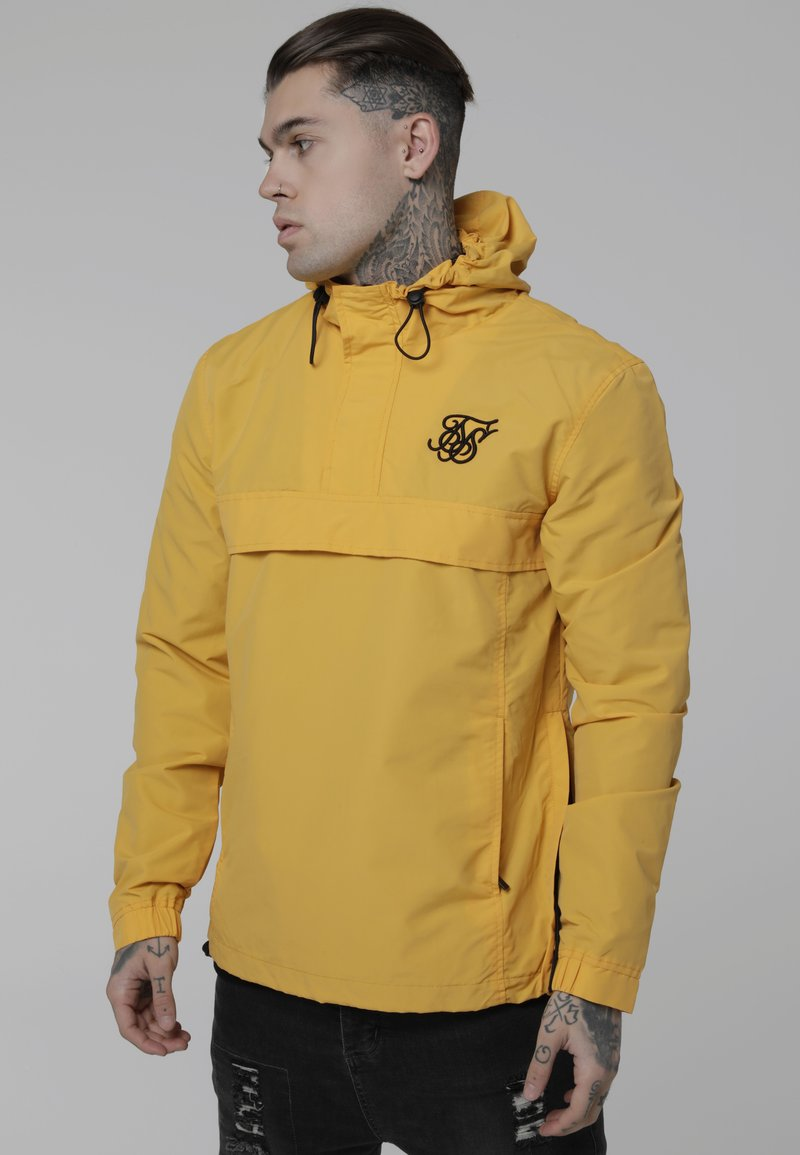 SIKSILK - ENERGY  - Giacca a vento - yellow