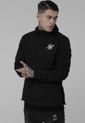Veste coupe-vent - black