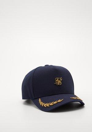 TRUCKER - Cap - navy