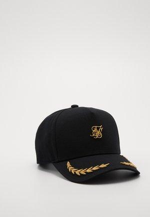 TRUCKER - Caps - black