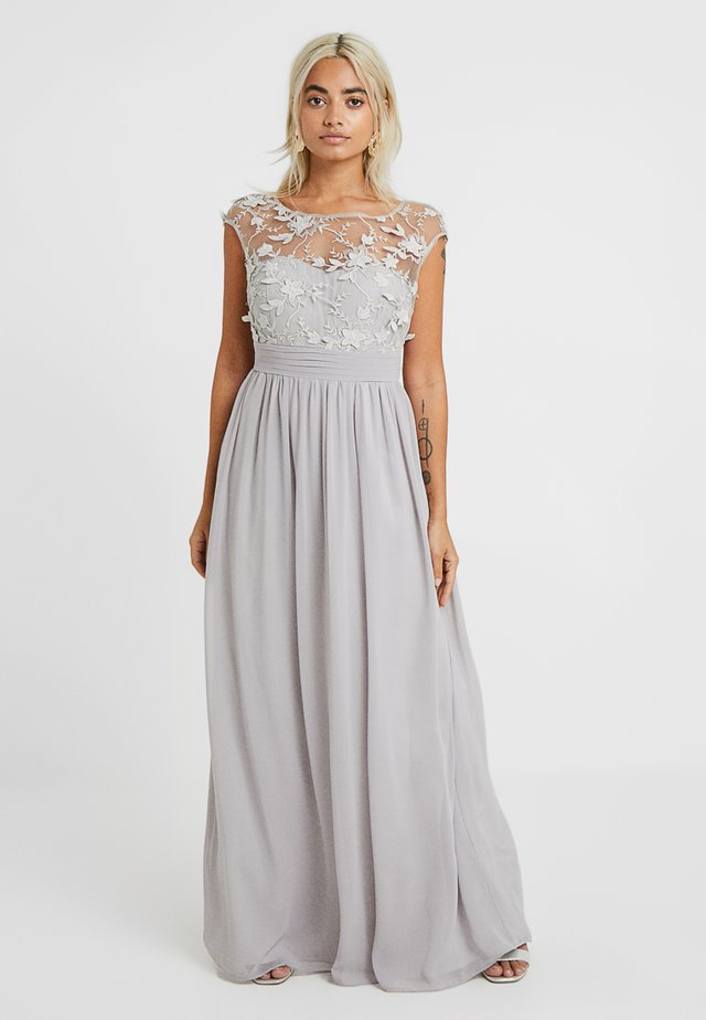 BEVERLEY - Ballkleid - grey