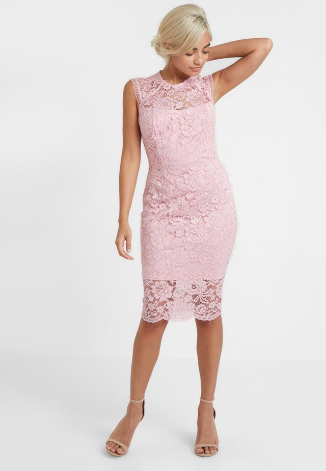 CALINDA - Cocktail dress / Party dress - blush