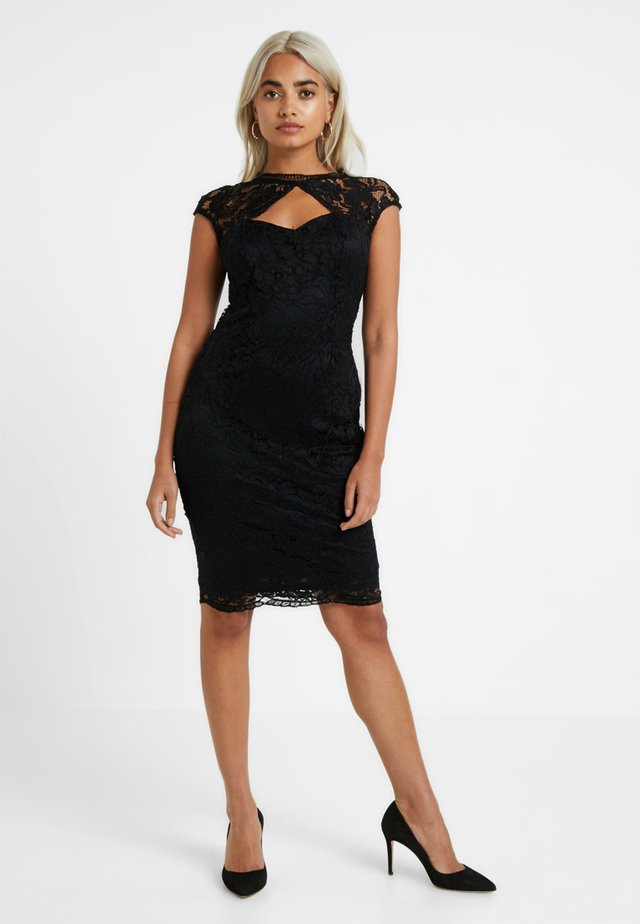 RYLEE - Day dress - black