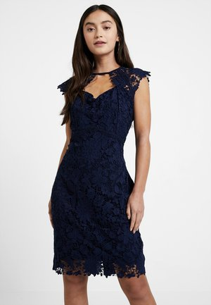 MAZZIE - Cocktail dress / Party dress - navy