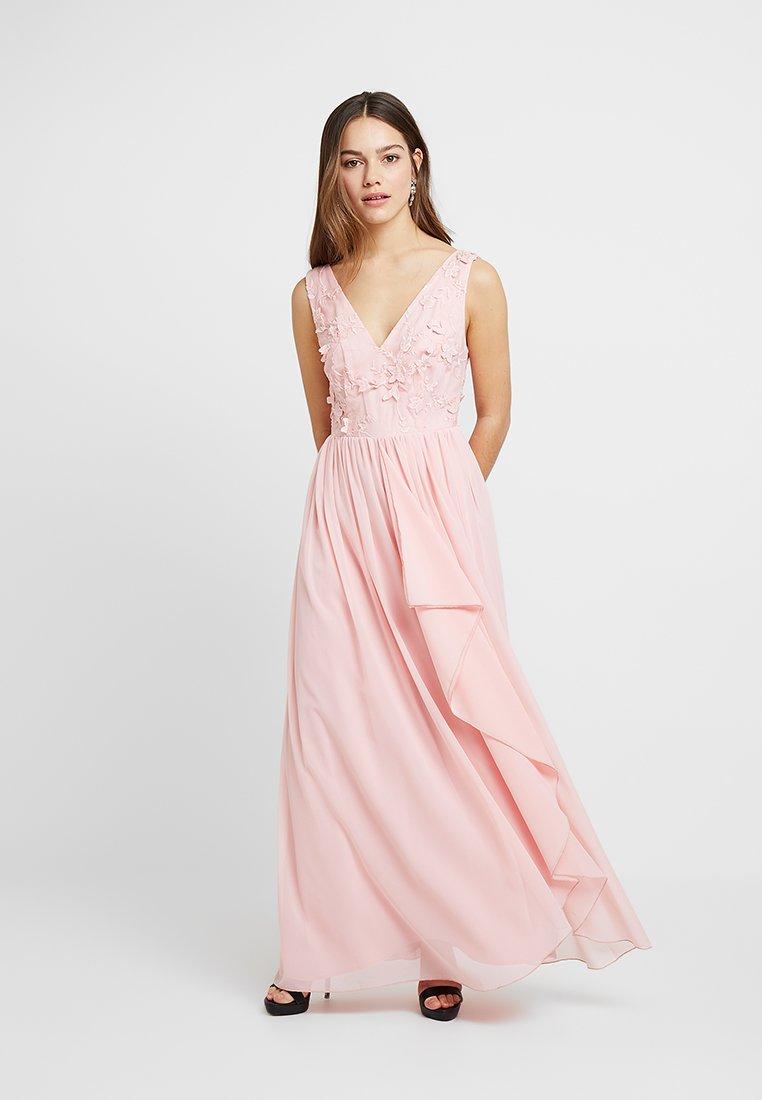 SISTA GLAM PETITE - BALIANA - Vestido de fiesta - pink