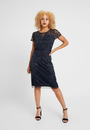 TAMIN - Cocktail dress / Party dress - navy