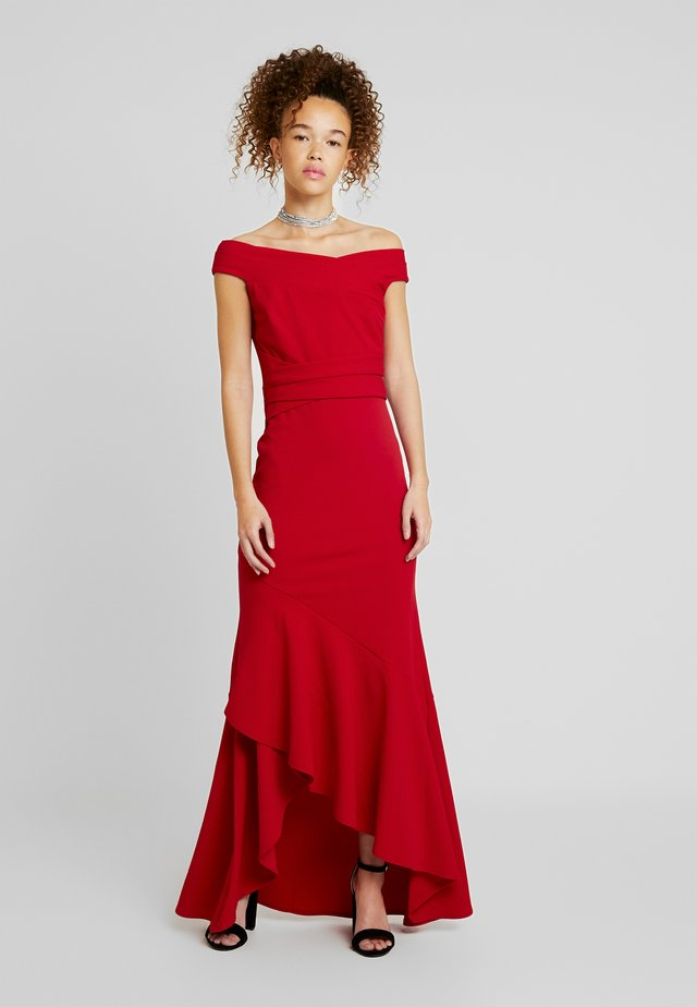 ELISEYA - Occasion wear - red