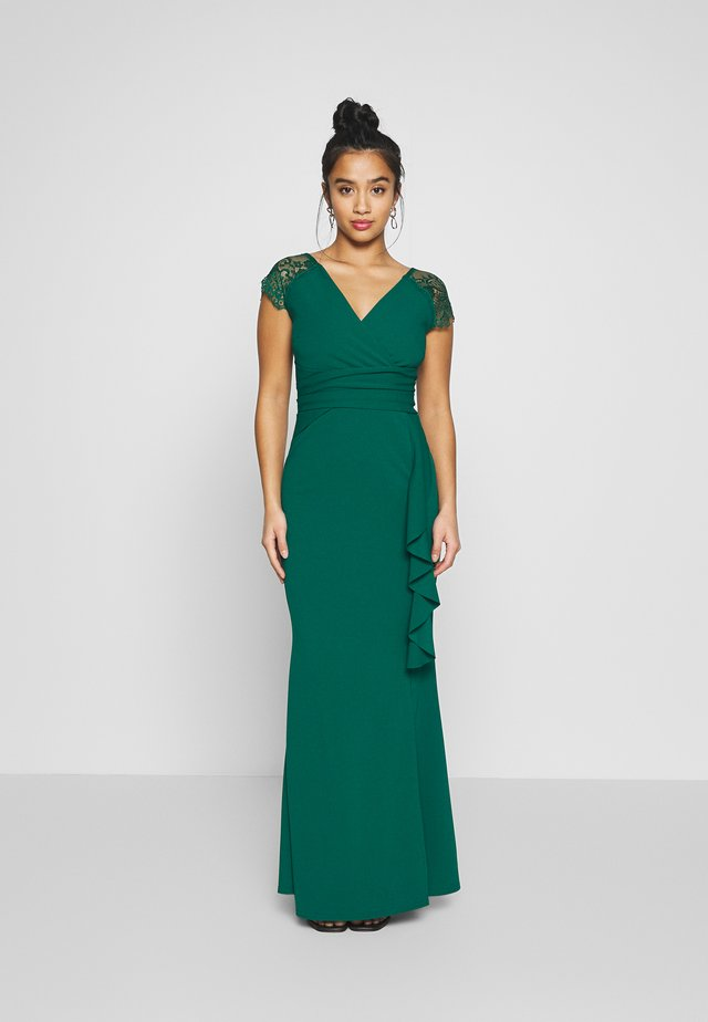 BELMAIN  - Robe de cocktail - green