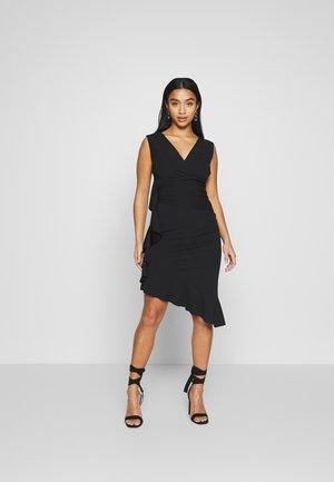 TIMARA  - Koktejlové šaty/ šaty na párty - black
