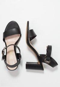 Siren - FLEETWOOD - Sandaler - black - 3