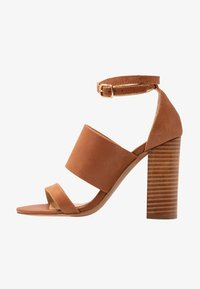 Siren - KUDOS - High heeled sandals - tan - 1