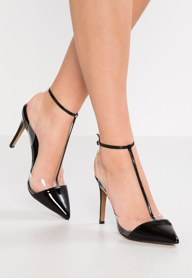 BOMBAY - High heels - black