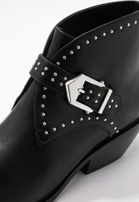 Siren - NASTY - Ankelstøvler - black - 2