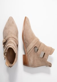 Siren - NICHOL - Ankle boots - taupe - 3
