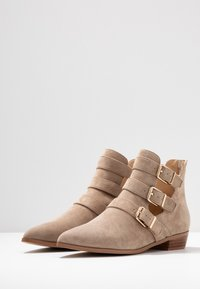 Siren - NICHOL - Ankle boots - taupe - 4