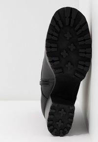 Siren - MACK - High heeled ankle boots - black - 6