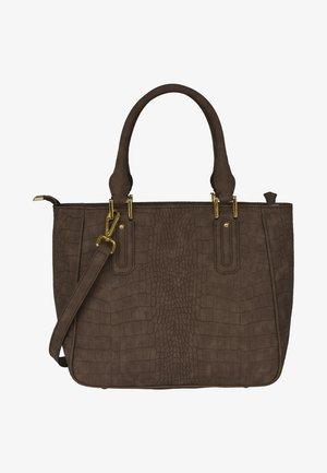 Torebka - antique brown