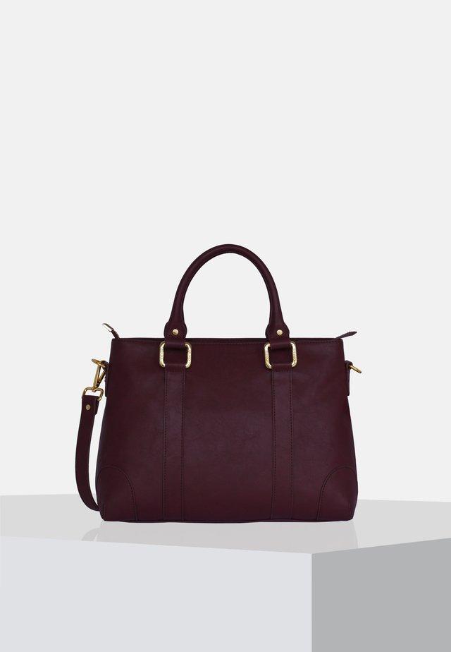 Håndtasker - berry