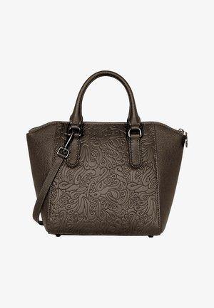 Handtasche - gray