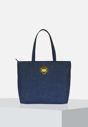 Handbag - dark blue