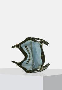 Silvio Tossi - Shopping Bag - olive - 5