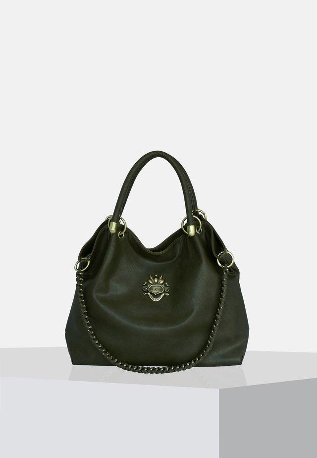 Shopping Bag - olive