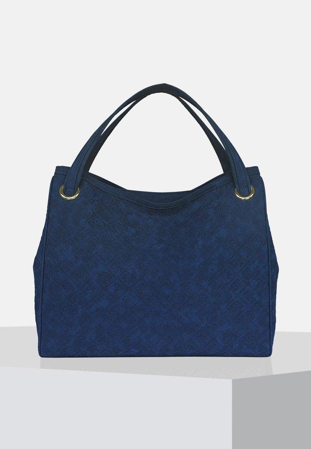Handtasche - dark blue