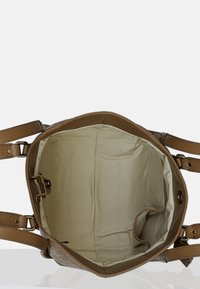 Silvio Tossi - Tote bag - tan - 5