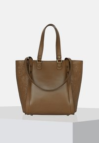 Silvio Tossi - Tote bag - tan - 2